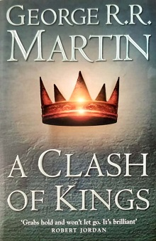 A Song of Ice and Fire - A Clash of Kings - Part 2