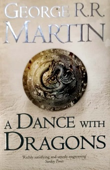 A Song of Ice and Fire - A Dance with Dragons - Part 5