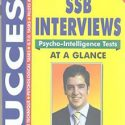 SSB Interview and Psycho Intelligence test